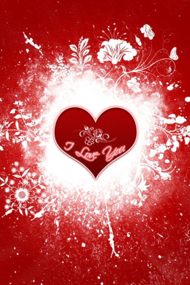 Beautiful Love Wallpapers For Mobile Beautiful Love   Beautiful 640x960
