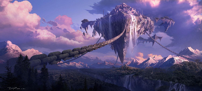 74+] Epic Fantasy Wallpaper on WallpaperSafari