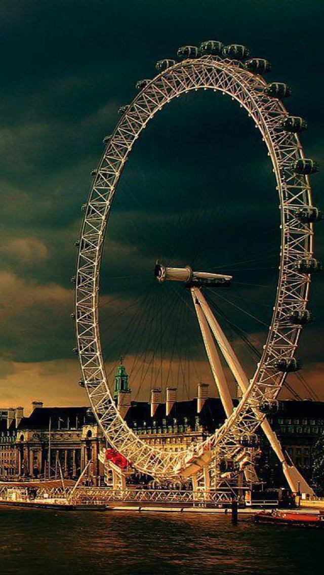 London Iphone Wallpaper Software Download Wallpapersafari
