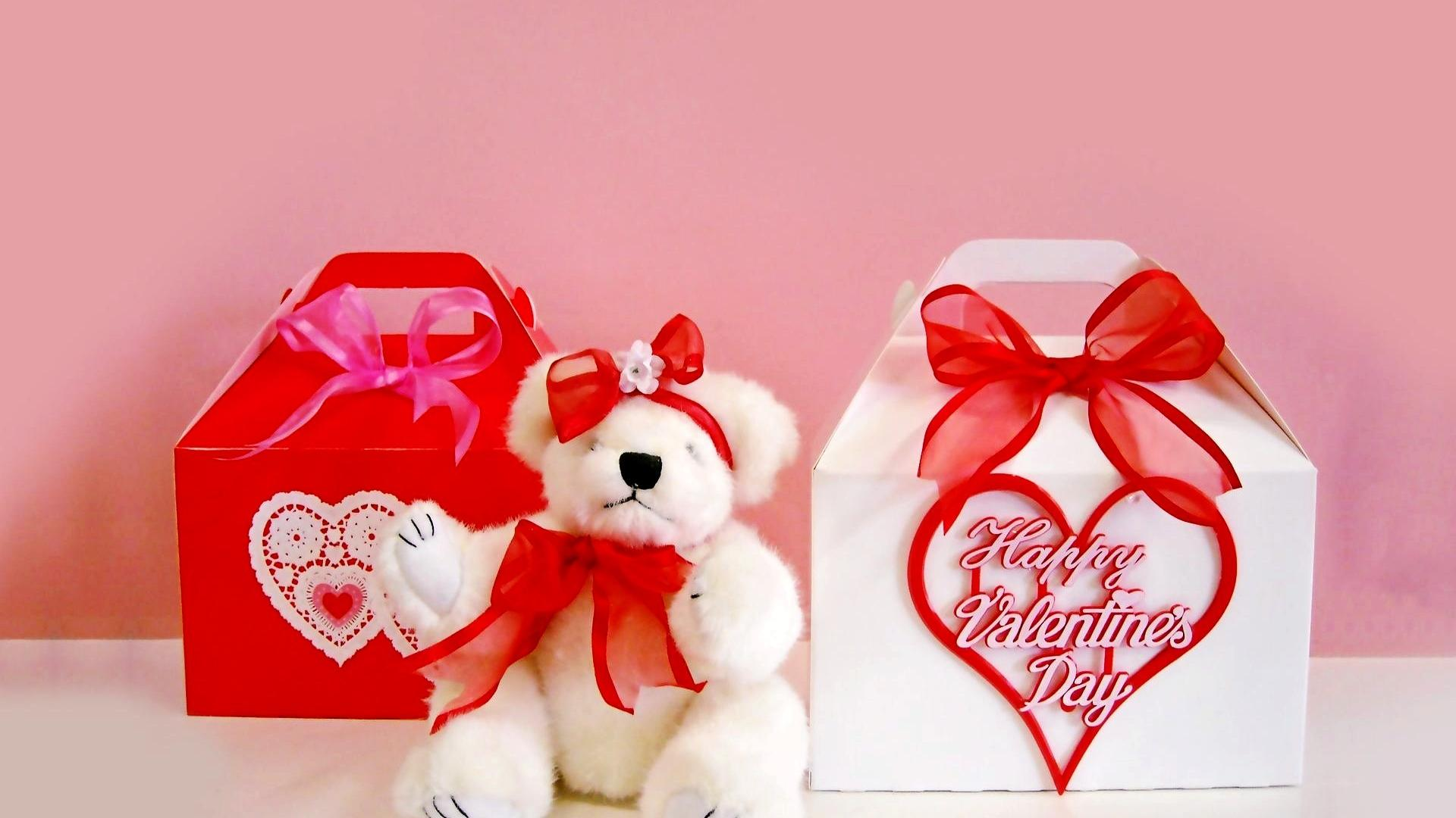 24 Incredibly Beautiful Valentines Day Desktop Wallpapers Web Design 1920x1080