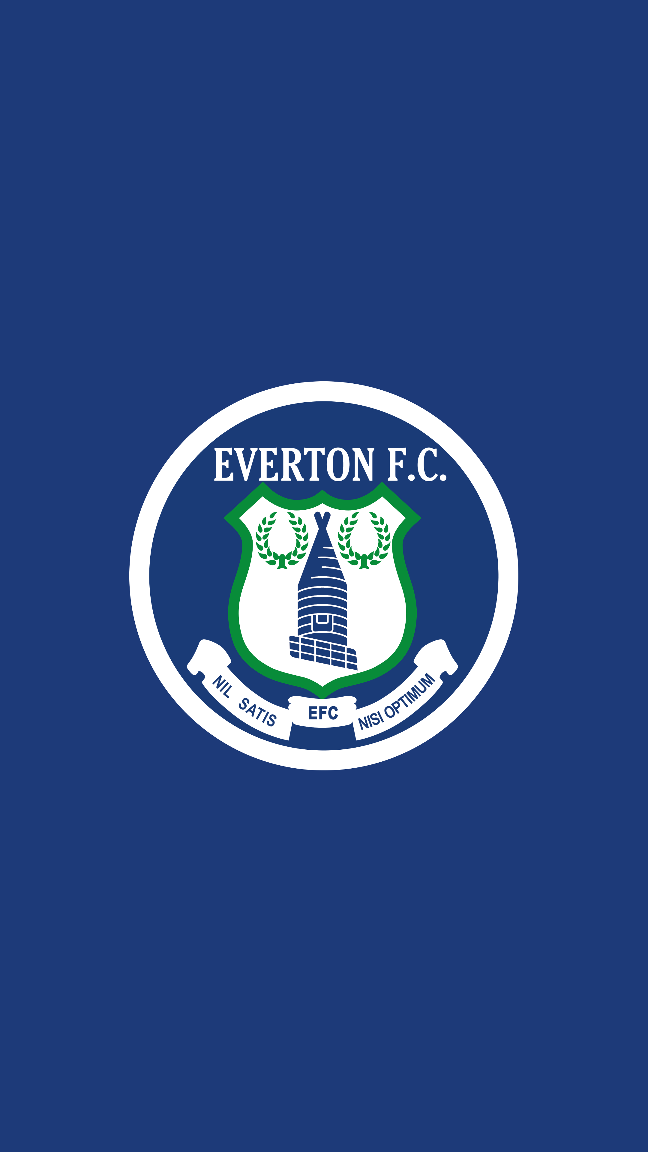 All 11 Everton Crests   Ultra HD 4K Mobile Wallpapers   Everton 2160x3840