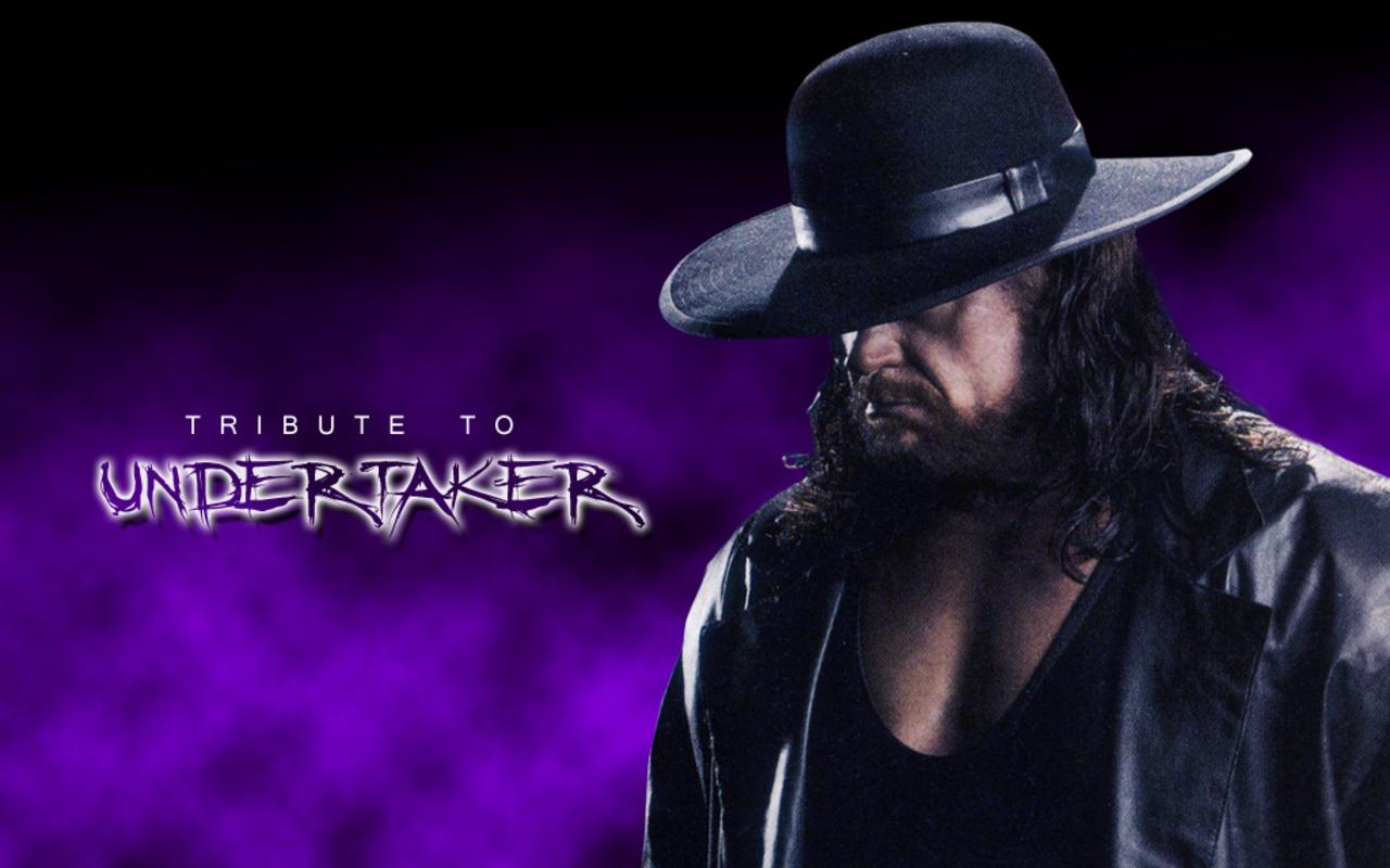 Undertaker   Professional Wrestling Wallpaper 4355824 1280x800