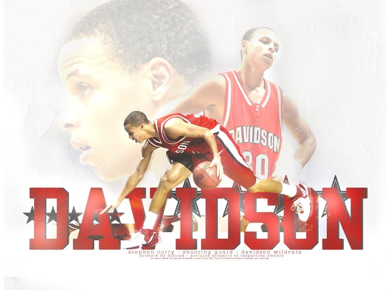 Stephen Curry Wallpapers HD Wallpapers Backgrounds Davidson   h 1280x960
