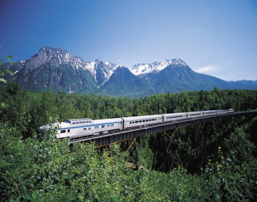 Wallpapers Backgrounds Canada Spectacular Coast Rocky Mountains Ship 500x394