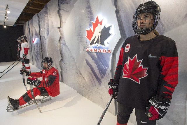 Jeux de PyeongChang Hockey Canada dvoile ses couleurs 641x427