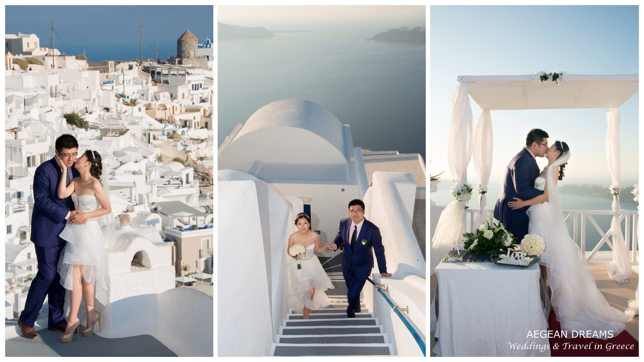 Alex Tracy Santorini Wedding Aegean Dreams Travel 2048x1152