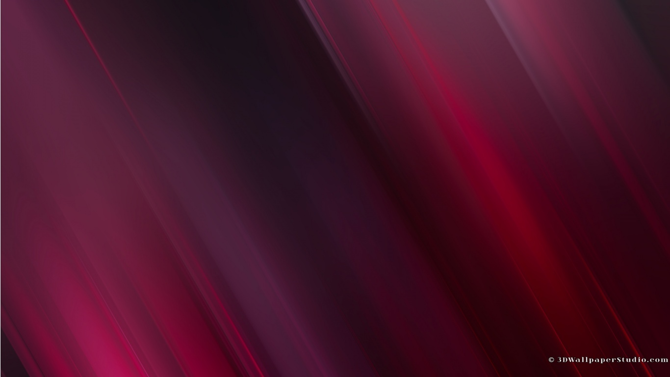 Red light abstract wallpaper in 1366x768 screen resolution