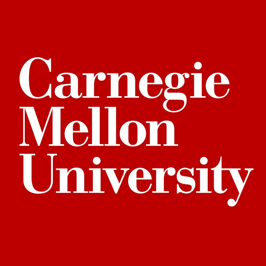 Carnegie Mellon University 900x900