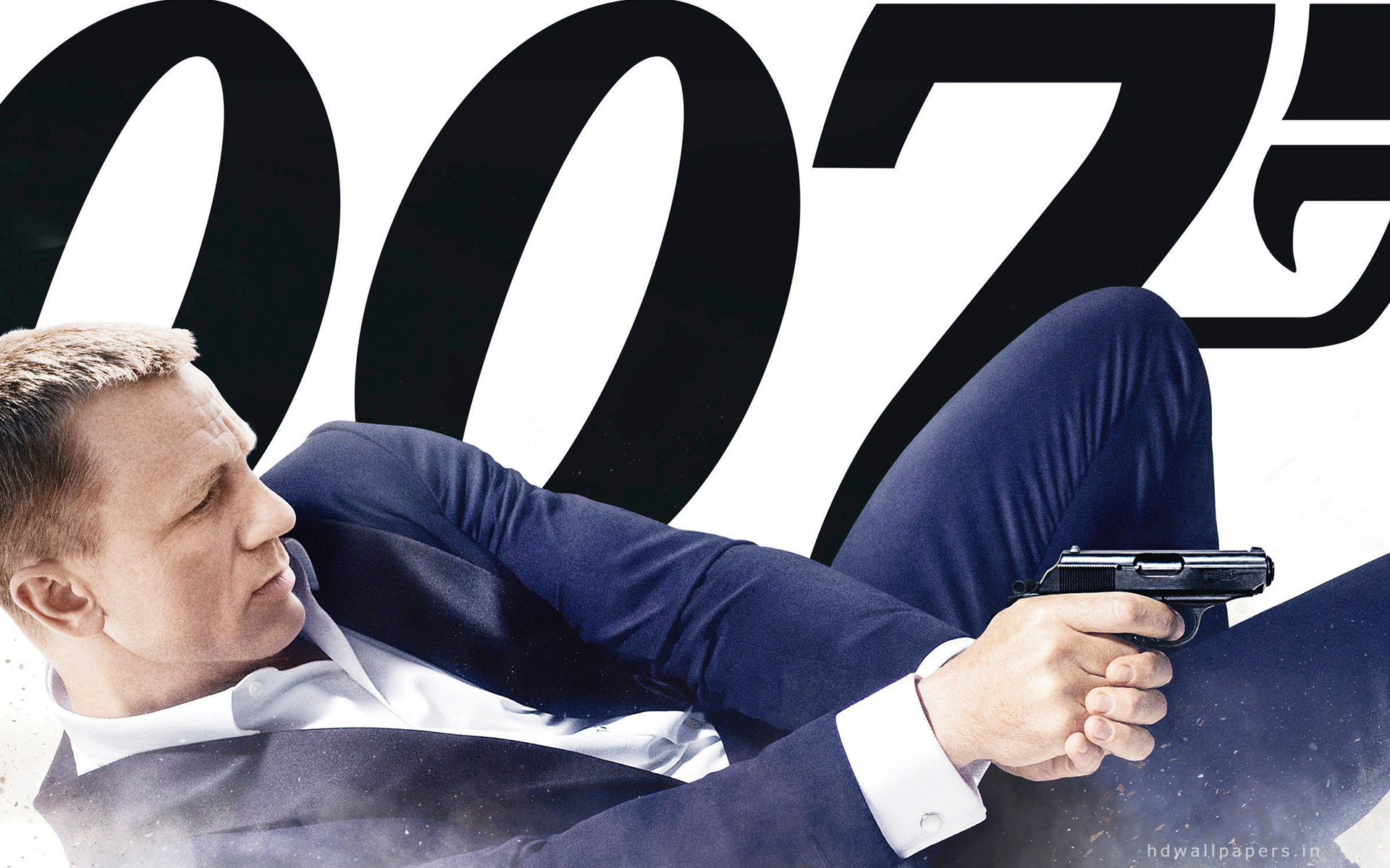 Skyfall Daniel Craig 007 Wallpapers HD Wallpapers 1920x1200