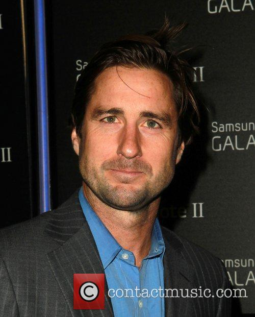 Picture   Luke Wilson Thursday 25th October 2012 Photo 500x621