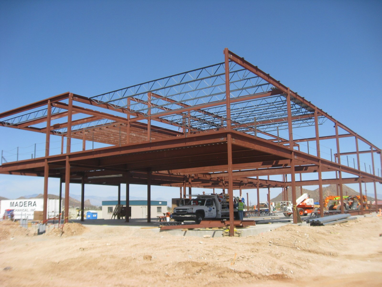 JB Steel   Pascua Yaqui Education Center Images ProView 1600x1200
