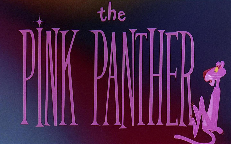 Cartoons Wallpapers   Cartoon Pink Panther 1440x900 wallpaper 1440x900
