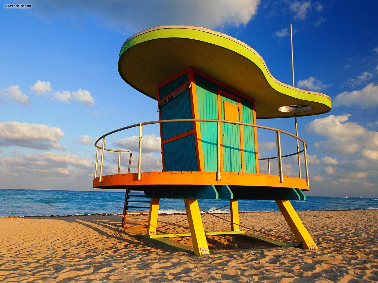 south beach miami wallpapers on the desktop or other device 1600x1200