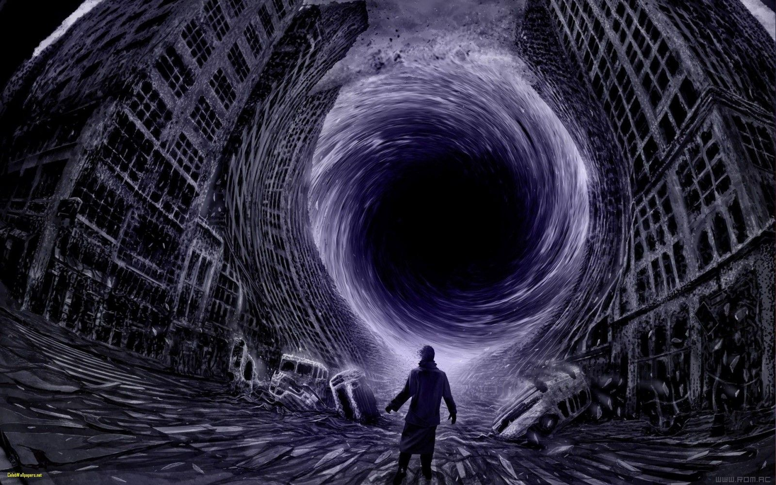 Black Hole Wallpapers   Top Black Hole Backgrounds 1600x1000