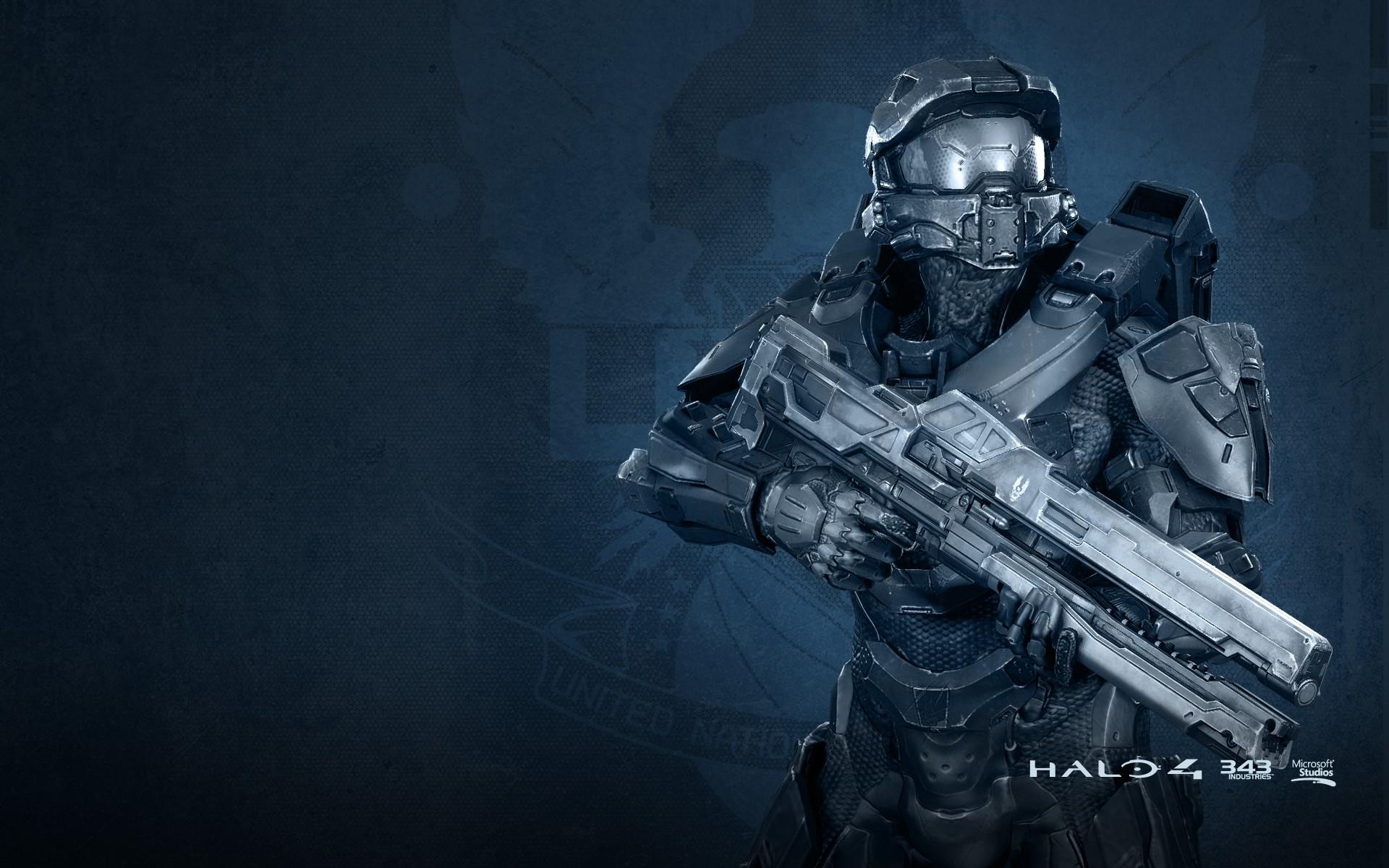 Wallpaper Halo 4 Master Chief Chief Master Halo Games PicsFab 1920x1200