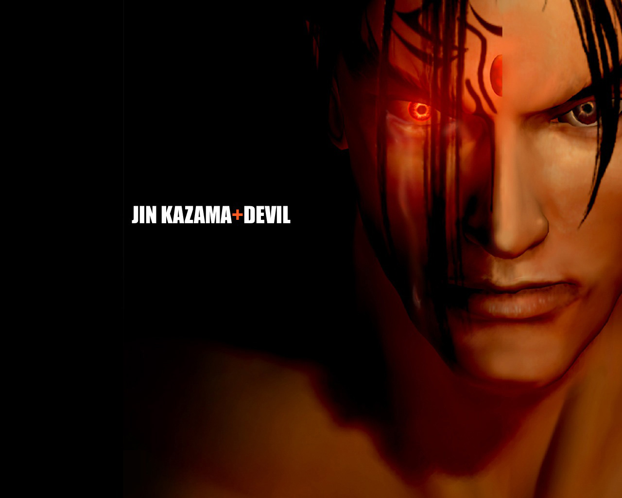 tekken 5 wallpapers - wallpapersafari
