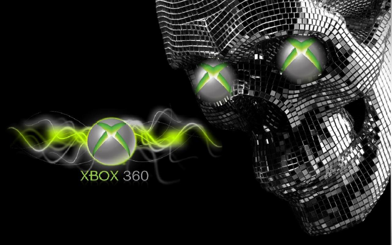 Xbox 360 Elite Wallpapers Xbox 360 Wallpapers - ...