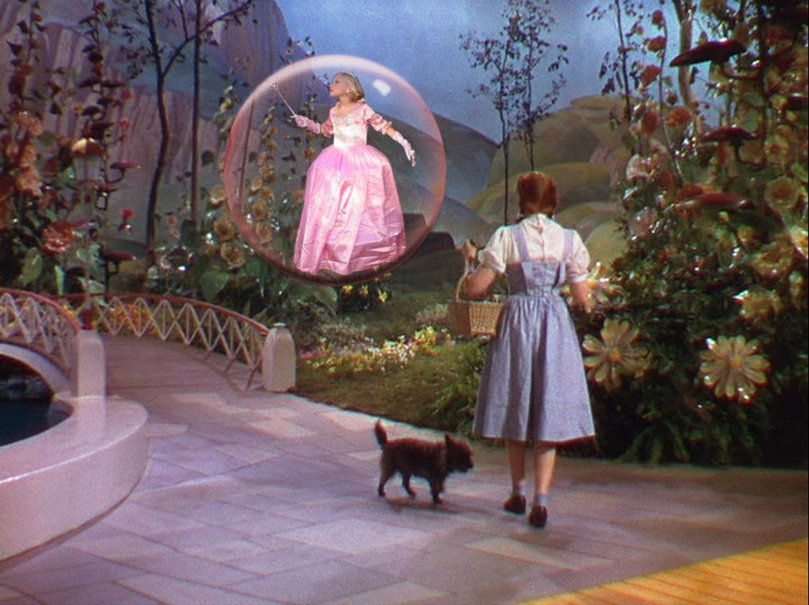 Wizard of OZ wallpaper ForWallpapercom