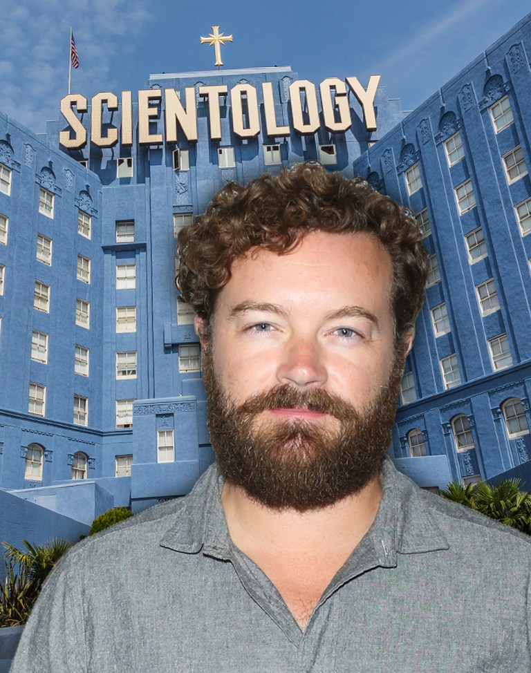 Danny Masterson Accuser Claims Scientology Stalling Sex Assault 768x974