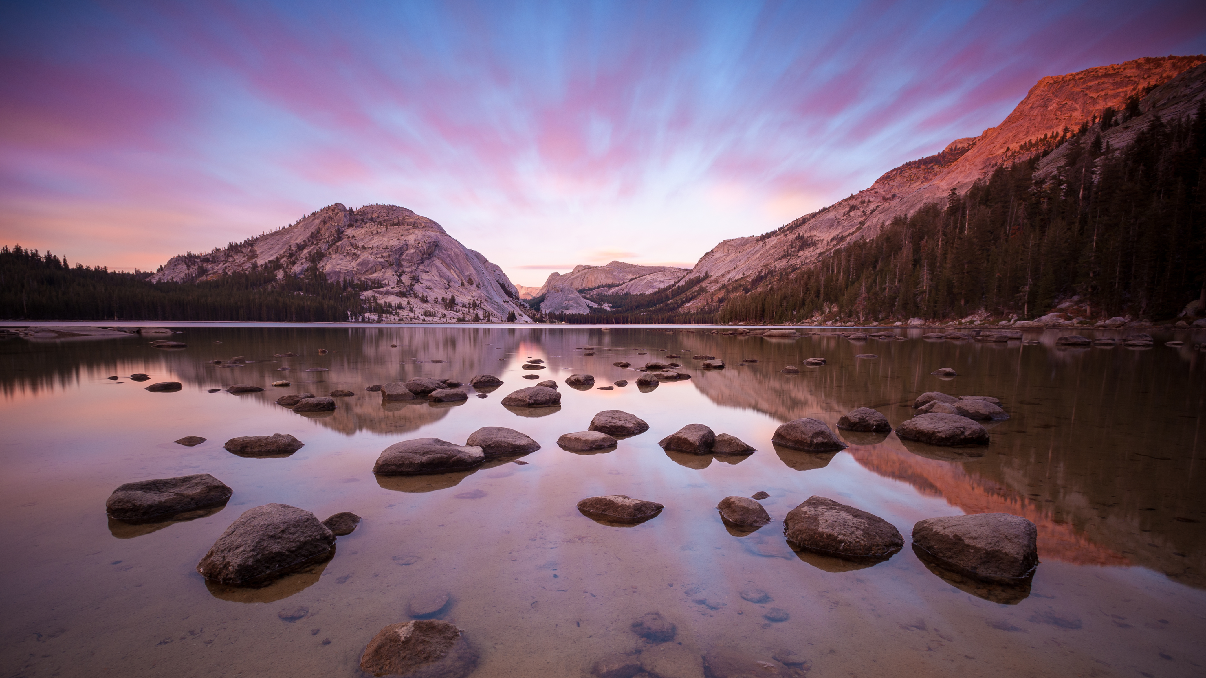 Here are all of OS X Yosemites beautiful new wallpapers 9to5Mac 4166x2343
