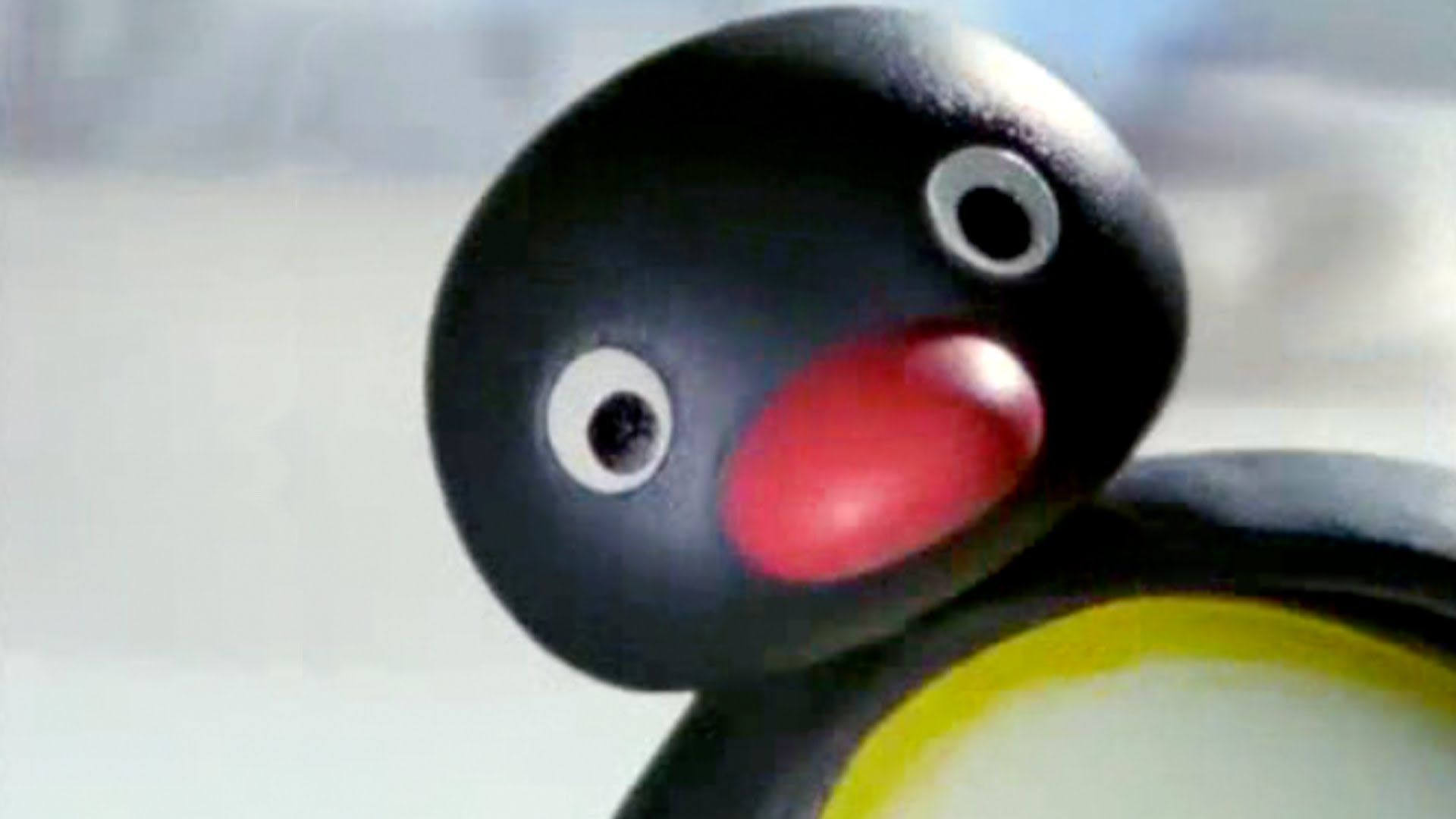 Pingu Wallpaper