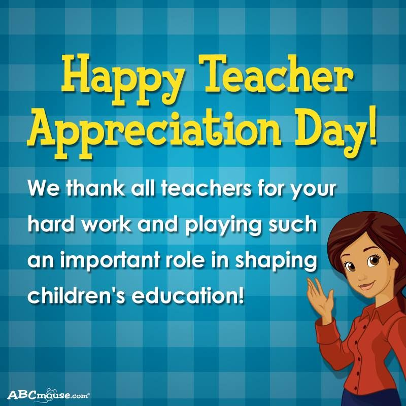101 TEACHER APPRECIATION QUOTES poems and saying for students and 800x800