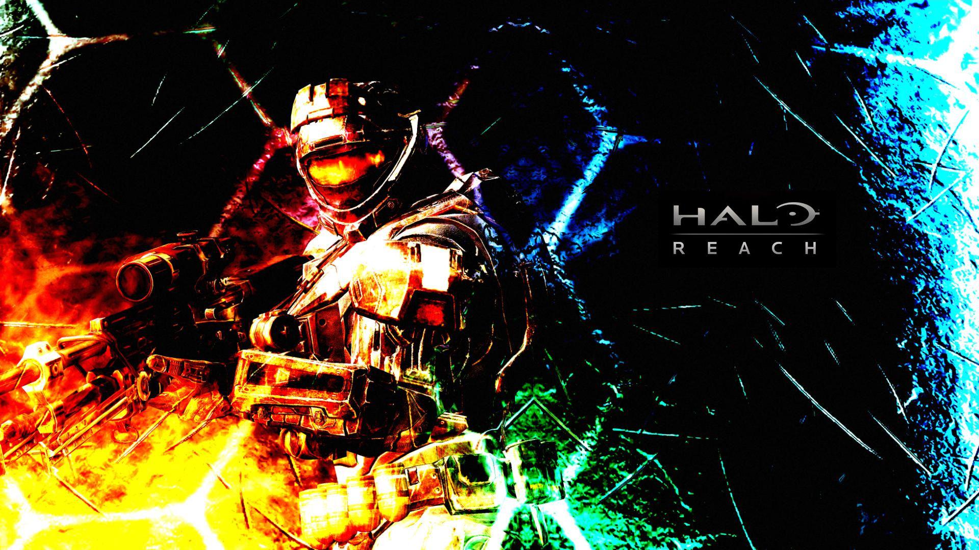 Cool Halo Backgrounds - WallpaperSafari