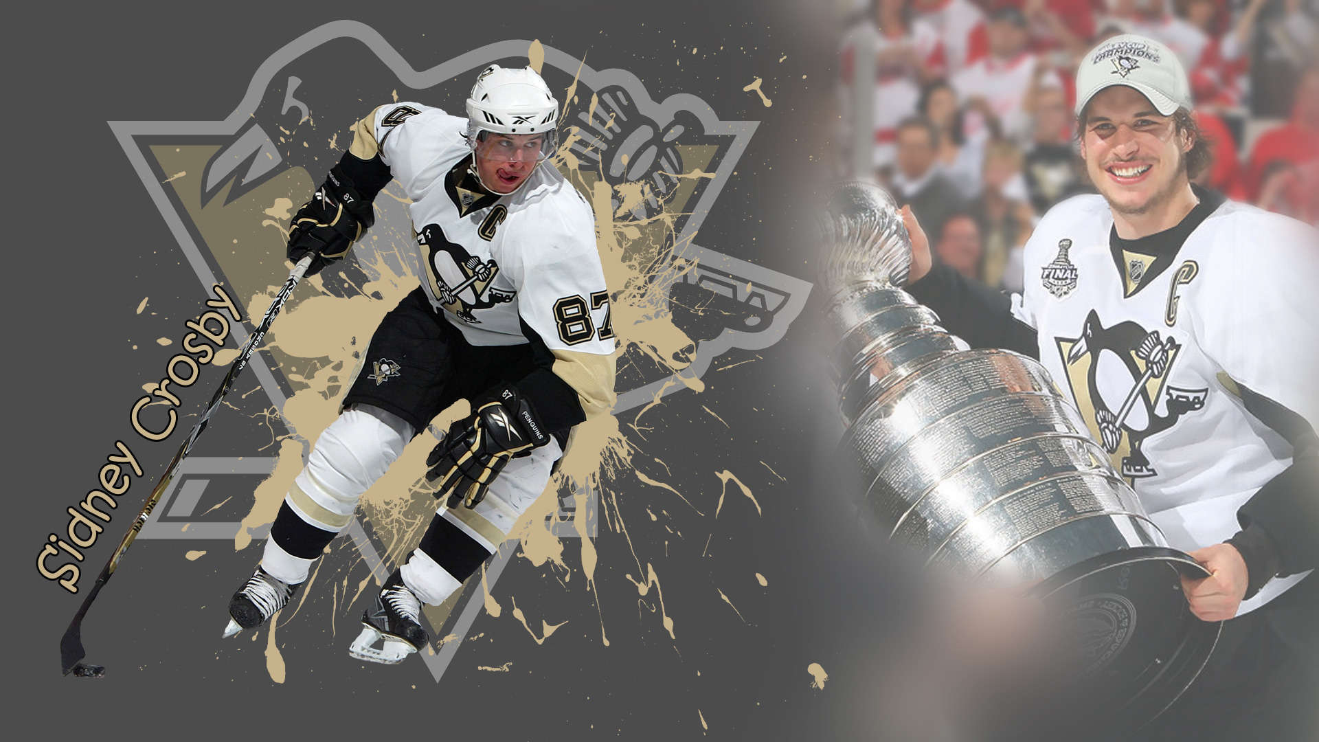 Sidney Crosby HD Images 8 1920x1080