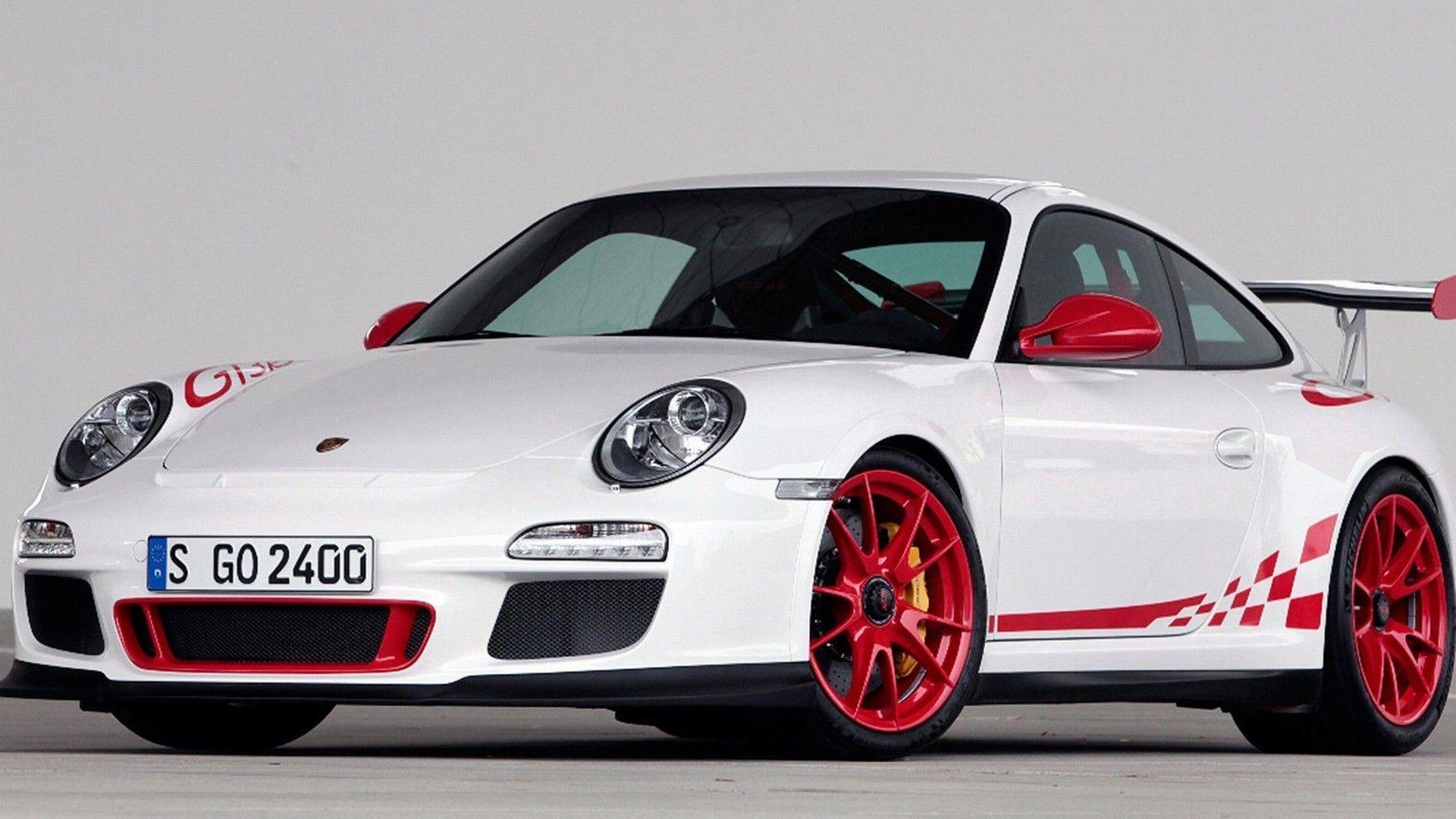 Porsche 911 GT3 RS Wallpapers 1920x1080