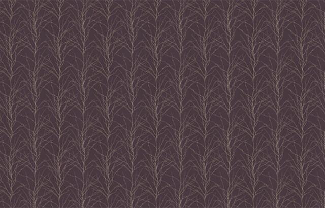 Vitality Purple Wallpaper modern wallpaper 640x410