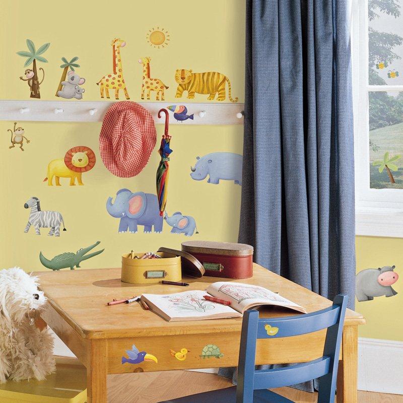 Kids Playroom Wallpaper Furnikidzcom Best Children Furniture 800x800