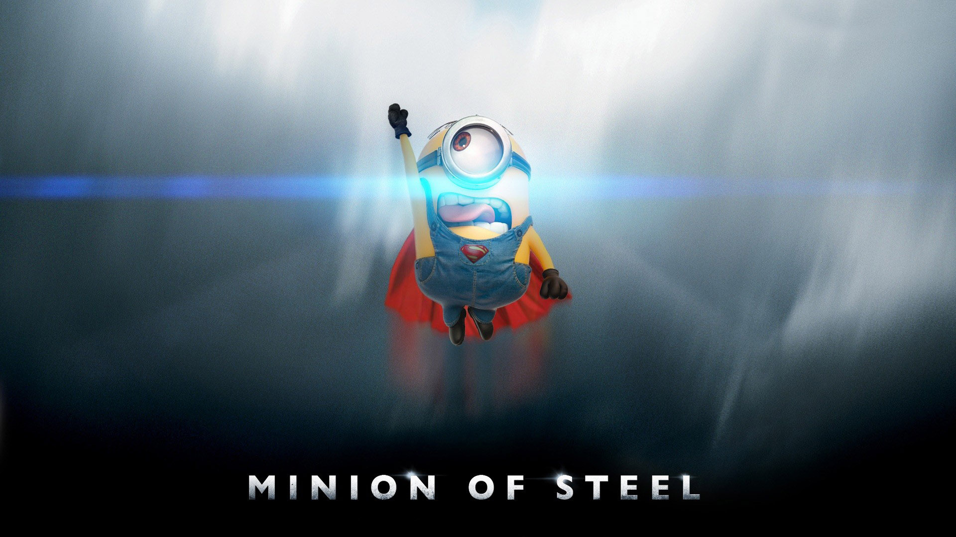 Minion On Steel Exclusive HD Wallpapers 6938 1920x1080