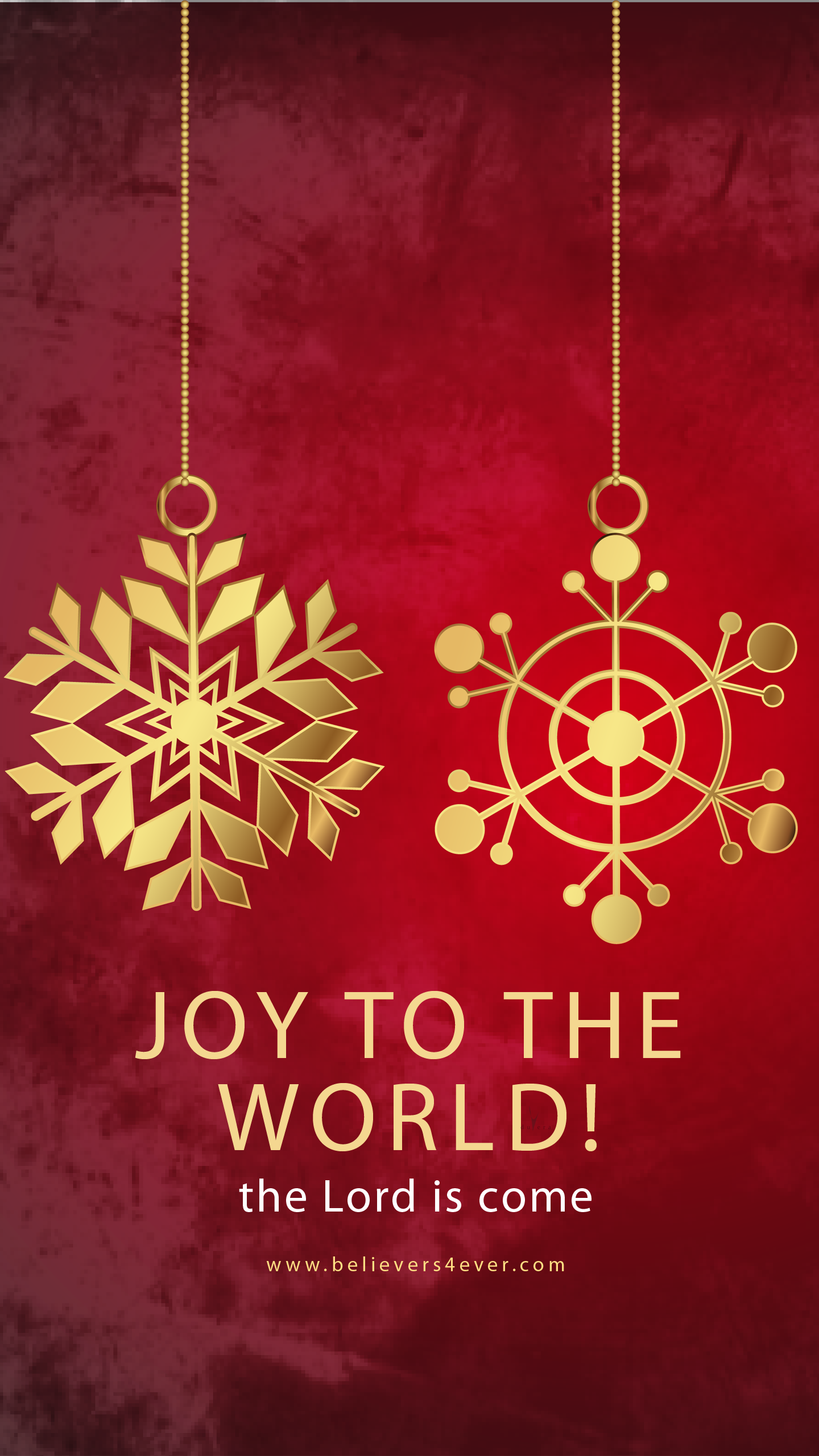 Joy to the world Christmas wallpaper hd Wallpaper iphone 1440x2561