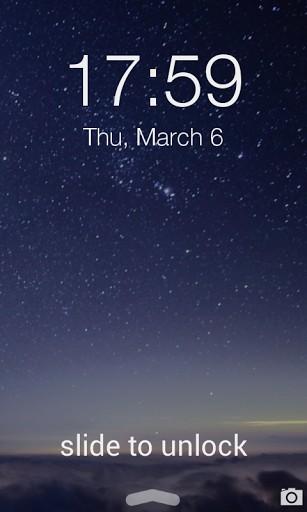 Galaxy Star Lock Screen is a latest Galaxy S5 Lock Screen in the play 307x512