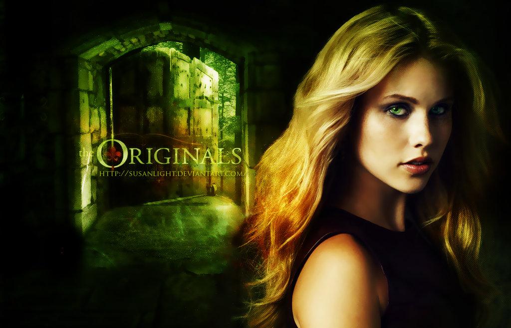 The Originals Cw Wallpaper The originals serie tv 1024x658