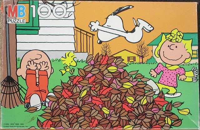 Free download autumn Snoopy Pinterest