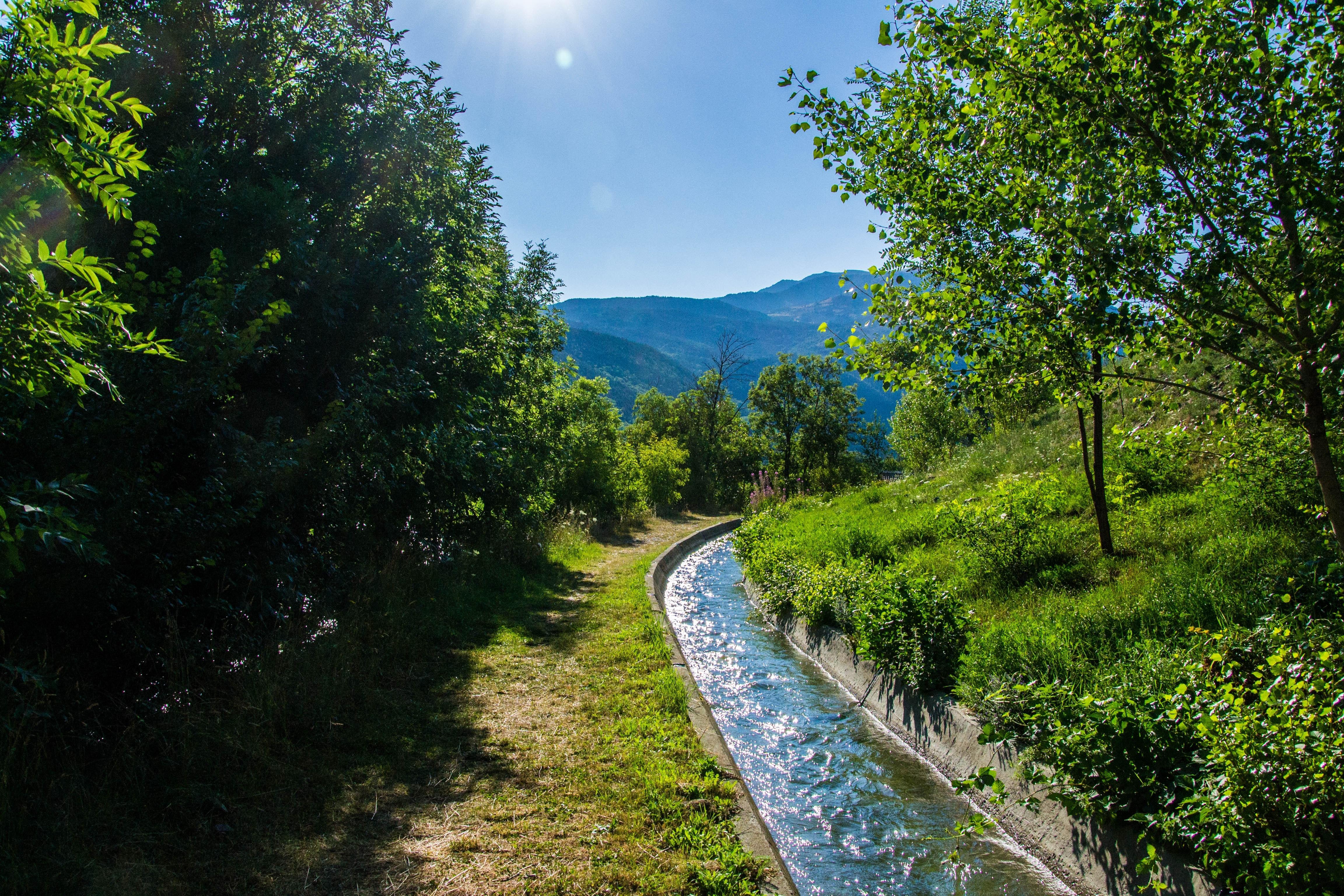 water irrigation system image Peakpx 4608x3072