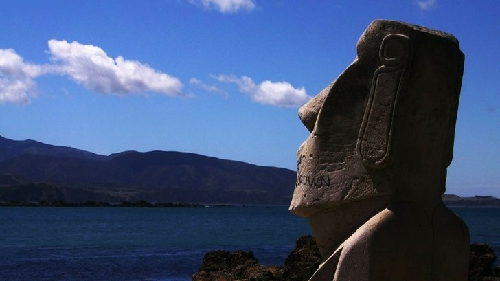 statues easter island moai 1920x1080 wallpaper High Quality Wallpapers 728x409