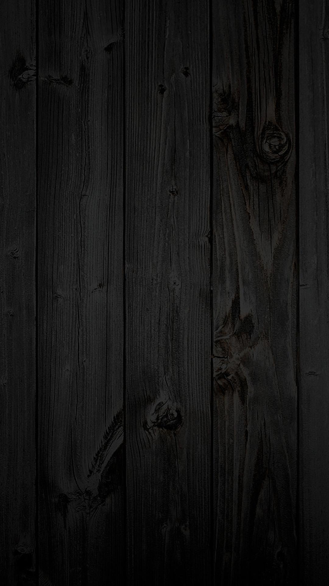 Background Dark wood texture HD Wallpaper iPhone 6 plus 1080x1920