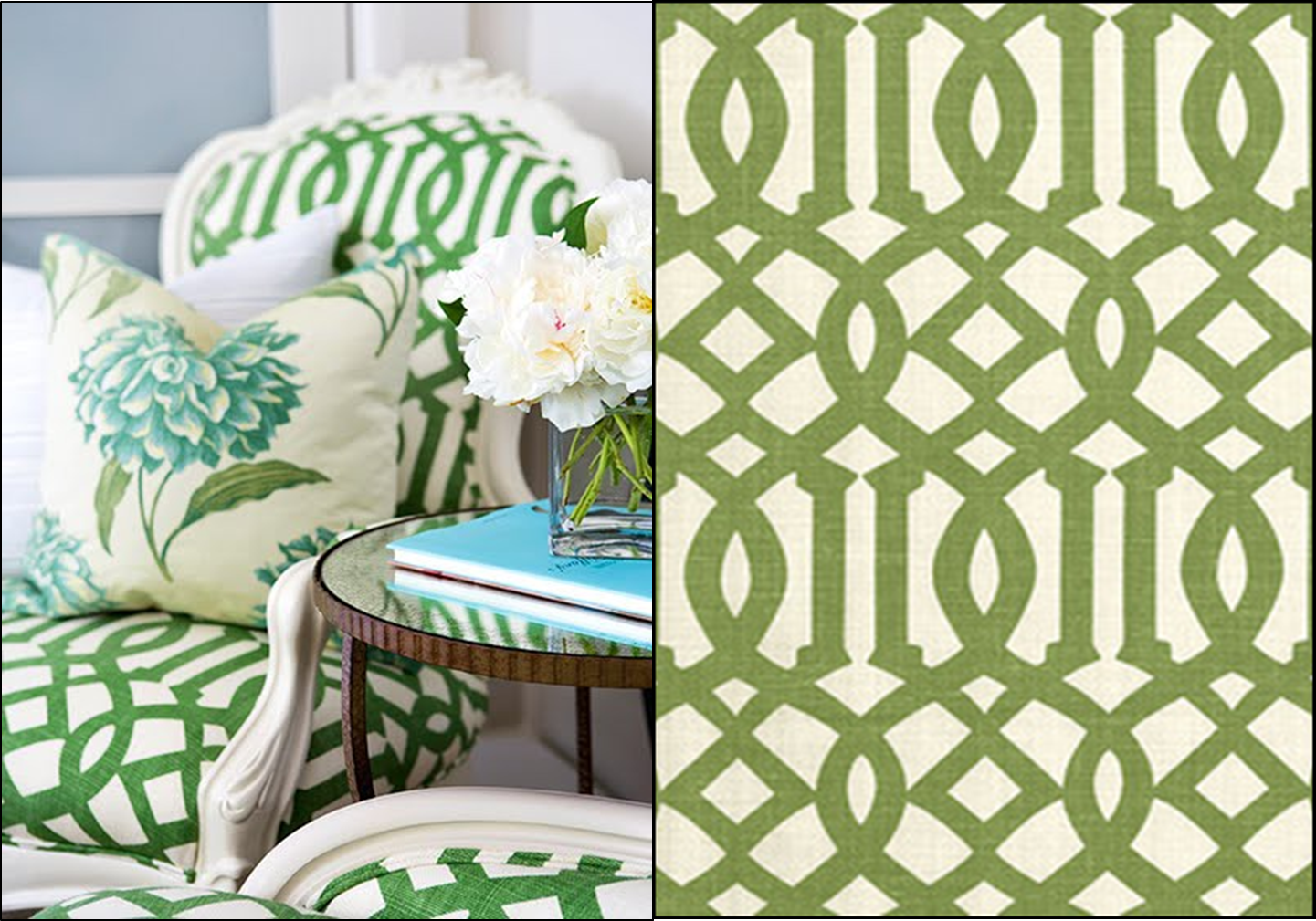 Giveaway Imperial Trellis Christine Dovey 1441x1009
