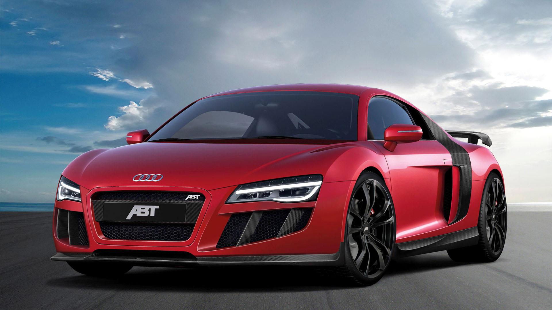 New Red Audi Amaizing Desktop Wallpaper Download Daily Pics 1920x1080