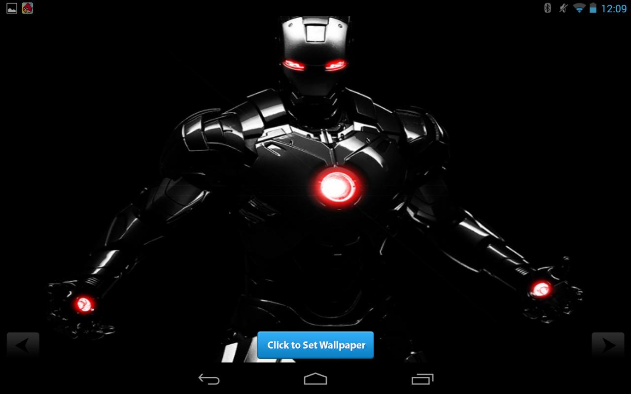 Iron Man 3d Wallpapers Download Wallpapersafari
