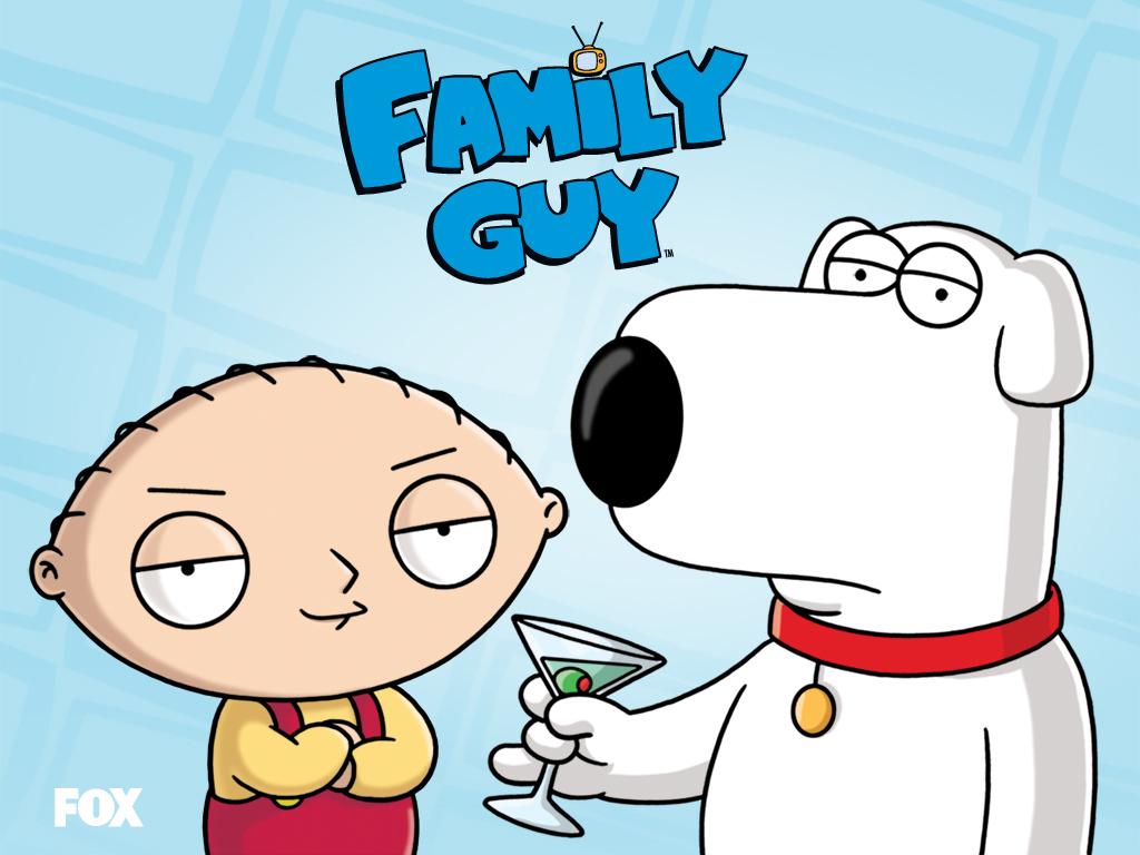 family guy   Family Guy Wallpaper 29782404 1024x768