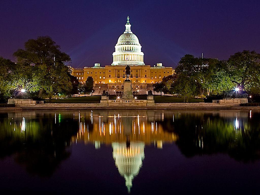 40 Capitol Building at Night Wallpapers   Download at WallpaperBro 1024x768