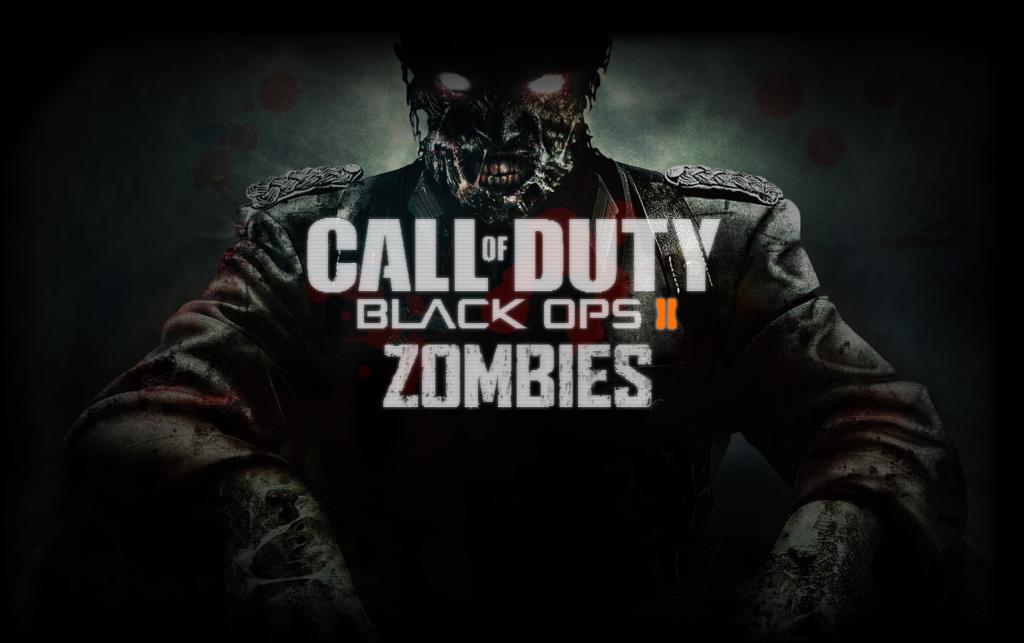 Call Of Duty Bo2 Wallpaper