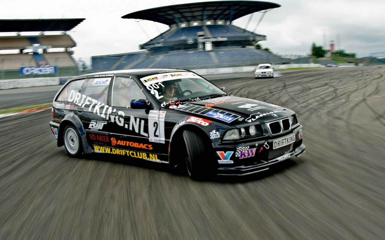 Bmw E36 HD Wallpapers Backgrounds 1280x800
