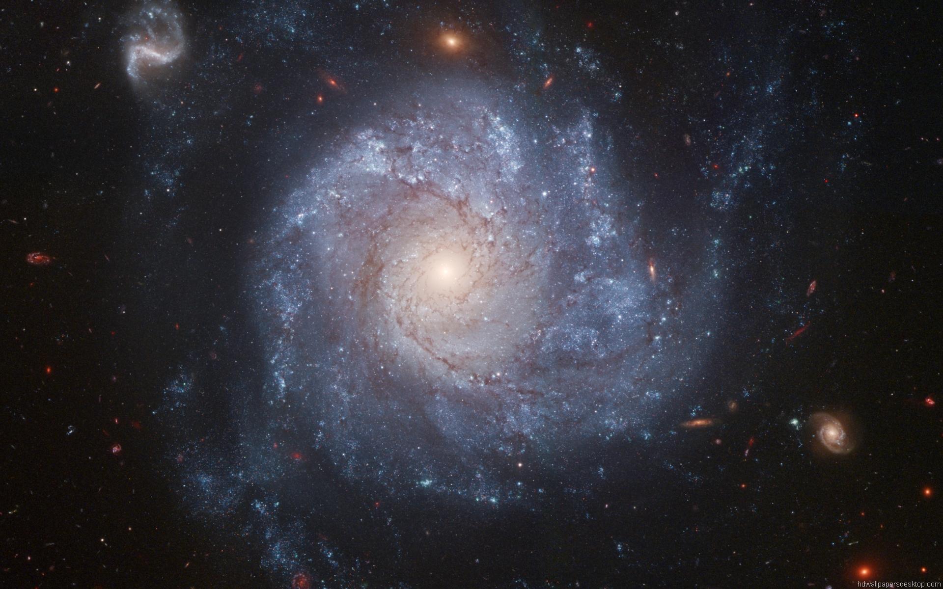 Hubble Images Wallpaper - WallpaperSafari