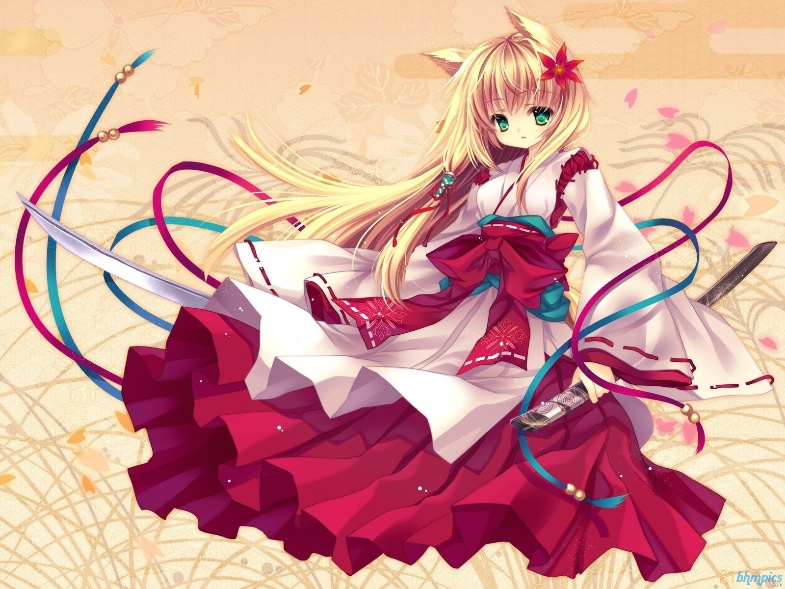 kawaii anime wallpaper - wallpapersafari