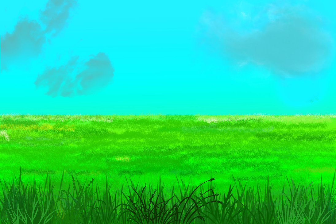 Anime Background Country Side by FireSnake666 1095x730