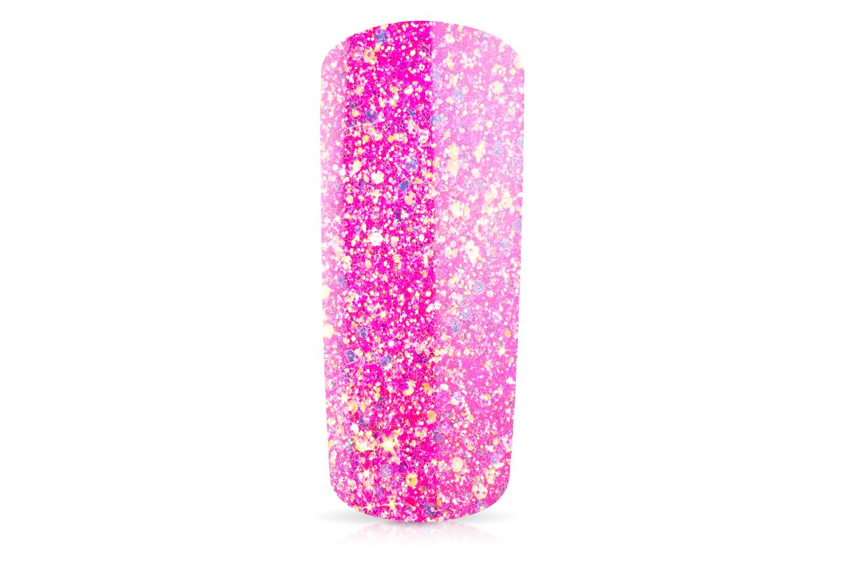 Pink Sparkly Zebra Backgrounds Neon pink glit 1200x800